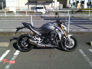 スズキ/GSX-S1000 MotoMap
