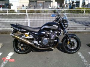 ヤマハ/XJR1300 FI