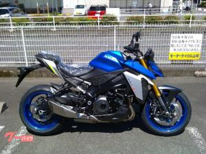 スズキ/GSX-S1000 NEW