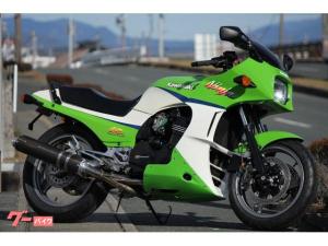 カワサキ/GPZ900R A14
