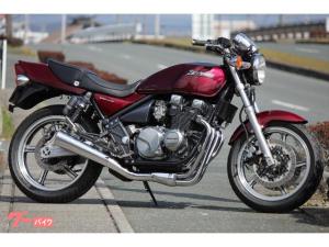 カワサキ/ZEPHYR400 C7 最終型