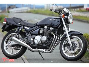 カワサキ/ZEPHYR400 C3