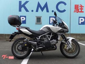aprilia/MANA850GT ABS・ETC・グリップヒーター付き ワンオーナー