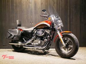 HARLEY-DAVIDSON/XL1200CA リミテッド