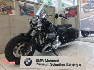 BMW/R18クラシック・ファーストエディション・リバースギア・クルーズコントロール・ETC2.0・LEDヘッドライト