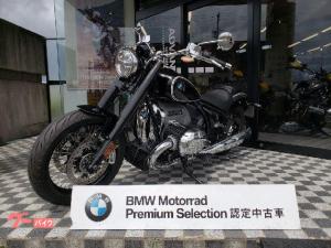 BMW/R18 ファーストエディション BMW認定中古車 グリップヒーター LEDヘッドライト リバースギア ETC2.0