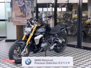 BMW/R1250R BMW認定中古車 ETC2.0