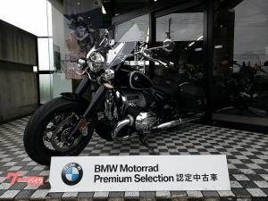 BMW/R18クラシック BMW認定中古車 ETC2.0