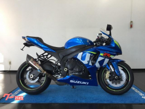 スズキ/GSX-R1000 MOTOGPカラー MOTOMAP海外モデル