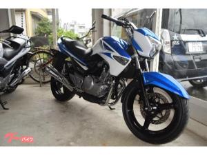 スズキ/GSR250 L2