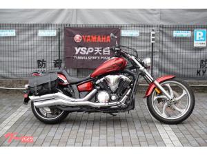 ヤマハ/XVS1300CA 2012年正規輸入モデル 中古車