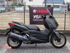 ヤマハ/X-MAX250 2020年モデル 新車 マットグレー