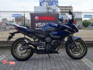 ヤマハ/XJ6ディバージョン ABS 2009年モデル ETC付き