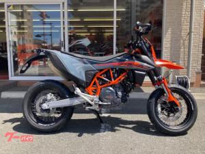 KTM/690SMC R