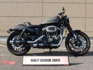 HARLEY-DAVIDSON/XL1200CX ロードスター