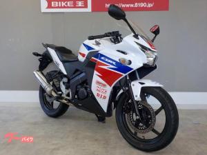 ホンダ/CBR125R JC50型 ノーマル