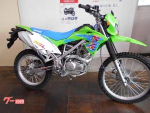カワサキ/KLX150L インドネシアモデル