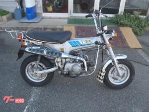 ホンダ/DAX50
