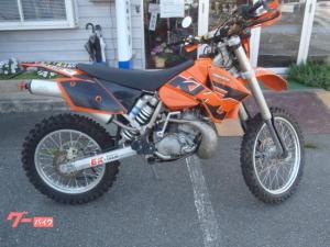 KTM/200エンデューロ