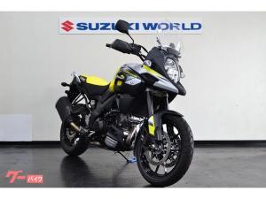 スズキ/V-ストローム1000 2017年モデル