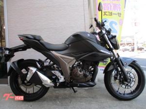 スズキ/GIXXER 250 国内モデル