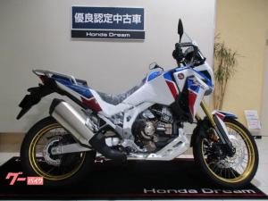 ホンダ/CRF1100L Africa Twin AdventureSports DCT