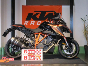 KTM/1290スーパーデュークGT