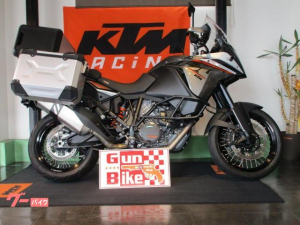 KTM/1190アドベンチャー