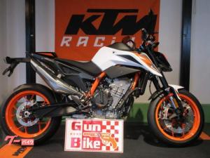 KTM/890デュークR 2021モデル