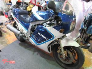 スズキ/GSX-R1100