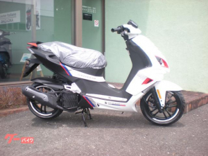PEUGEOT/スピードファイト125R-CUP