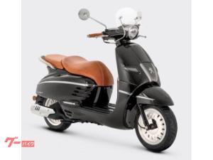 PEUGEOT/ジャンゴ125 ABS DX