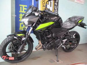 カワサキ/Z250 2022年モデル