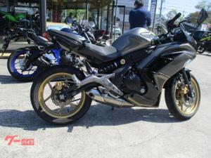 カワサキ/Ninja 400 ABS LTD