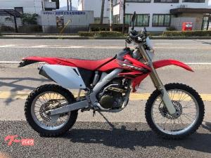 ホンダ/CRF250X