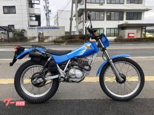 ホンダ/TL125
