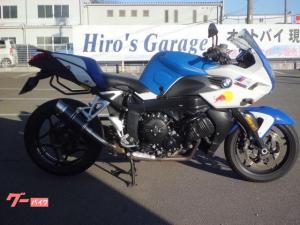 BMW/K1200Rスポーツ