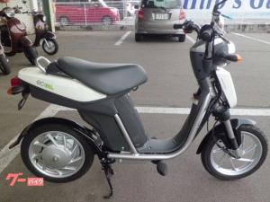 ヤマハ/EC-03