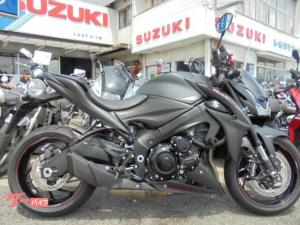 スズキ/GSX-S1000 GT79B ワンオーナー