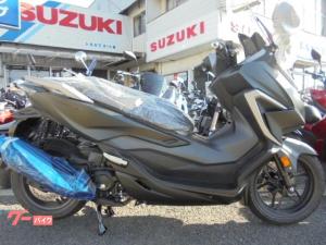 ホンダ/フォルツァ MF15 2021モデル