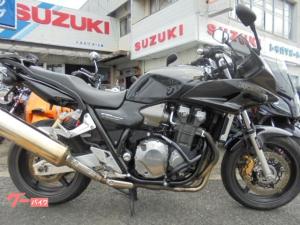 ホンダ/CB1300Super ボルドール ABS