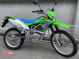 カワサキ/KLX150L