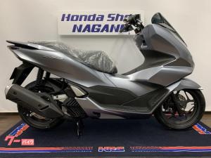 ホンダ/PCX 2021年モデル JK05