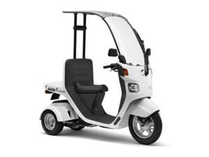 ホンダ/ジャイロキャノピー  最新2020年モデル