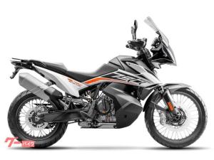 KTM/790アドベンチャー  最新2020年モデル KTM正規車両