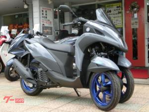ヤマハ/トリシティ155 ABS  最新モデル 国内正規車両