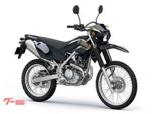 カワサキ/KLX230  2020年Newモデル ABS装備