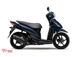 スズキ/アドレス110  最新2020年モデル Newカラー