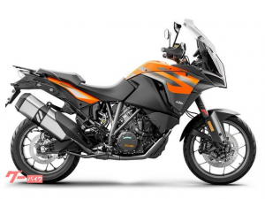 KTM/1290スーパーアドベンチャー S  最新'19モデル KTM正規輸入車両