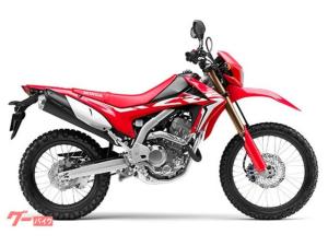 ホンダ/CRF250L LD  最新2020年モデル